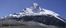 The magnificent Matterhorn - up close and personal